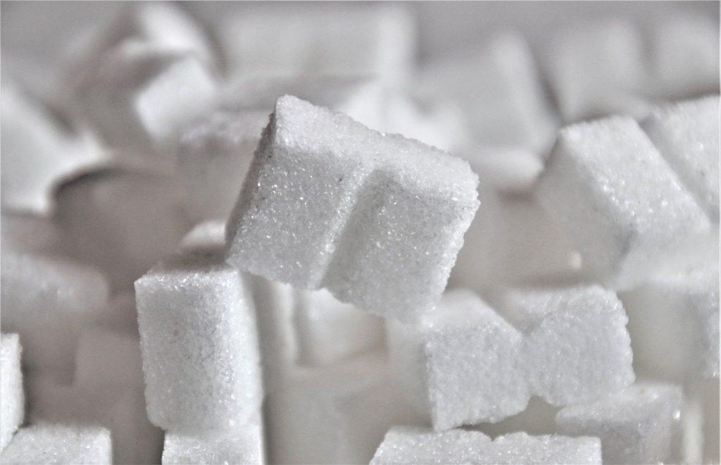 Kostka cukru