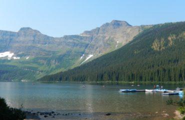 Národní park Waterton Lakes