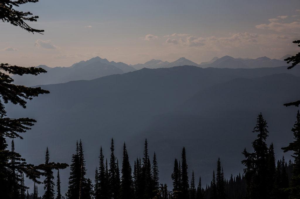 Panorama Revelstoke