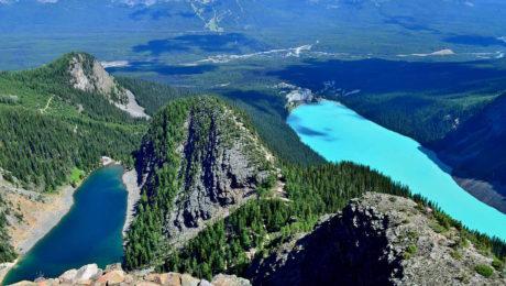 lake agnes lake louise