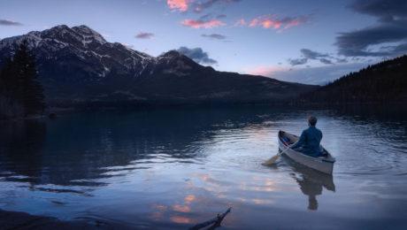 Peťák rozhovor - život v Kanadě