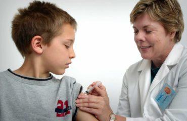 Očkování proti chřipce v Kanadě