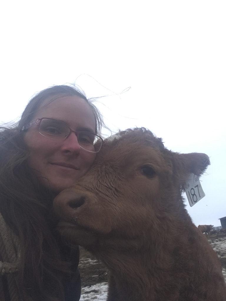 Rozhovor s Mončou - LMIA víza a práce na farmě v Kanadě