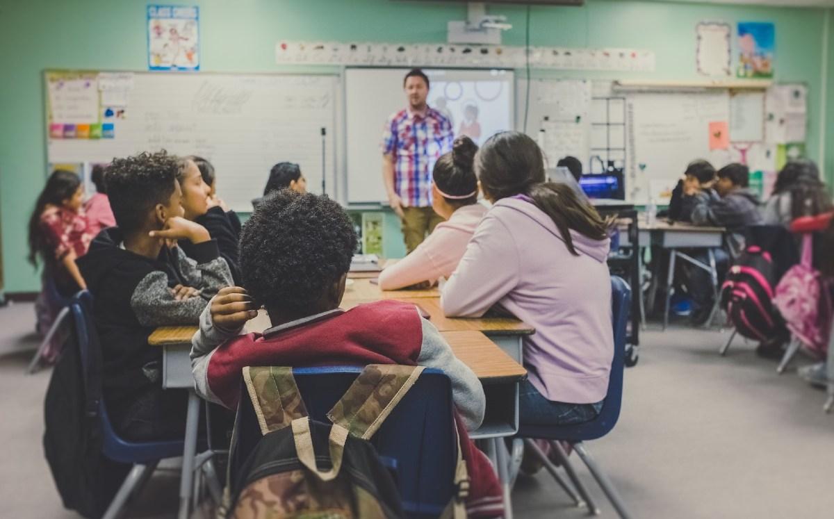 české školy v Kanadě