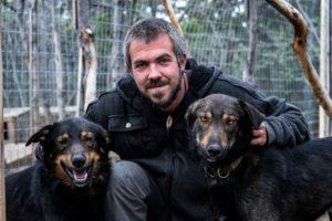 Život u musherů v Kanadě
