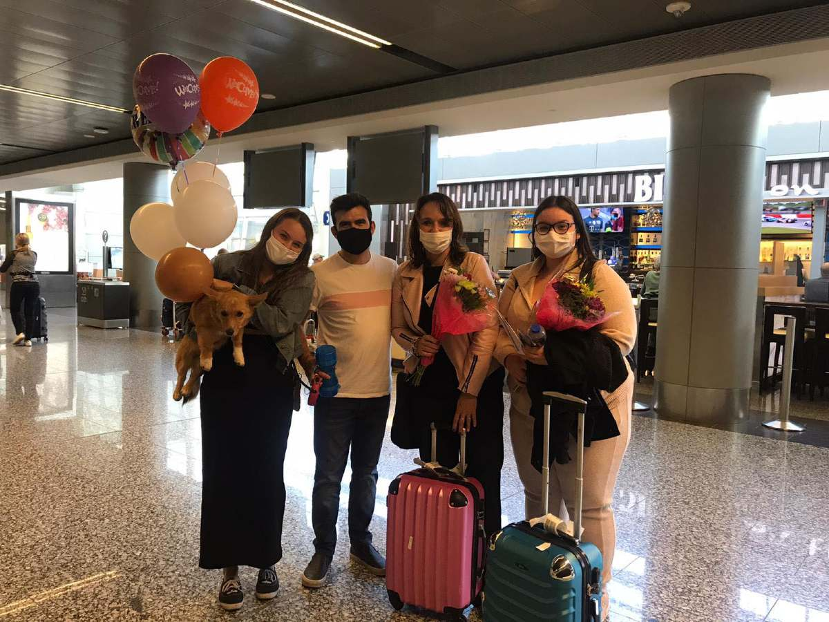 Rozhovor: Těsně po znovuotevření hranic do Kanady jako turista na eTA
