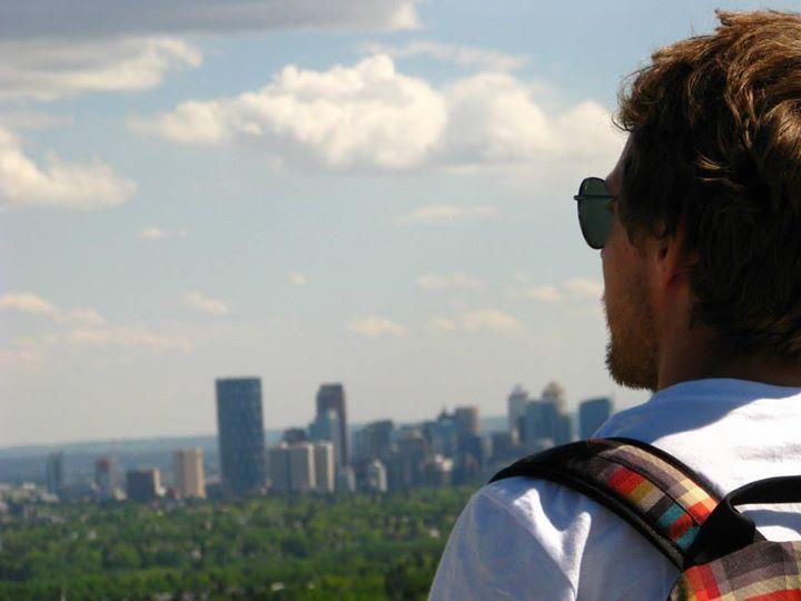 digitální nomádi v Kanadě